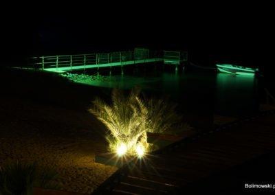 Nuweiba - hotel w Egipcie