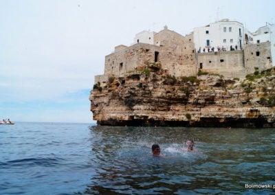 Poligiano a Mare,  Włochy