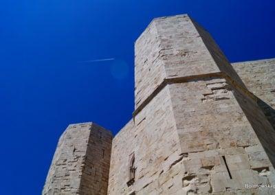 Castel del Monte, Włochy