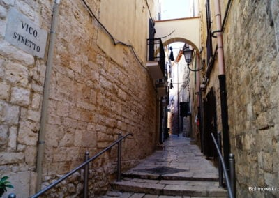 Barletta, Włochy