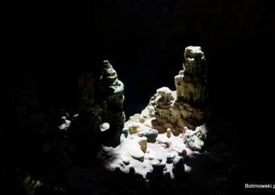 Grotte di Castellana, Włochy