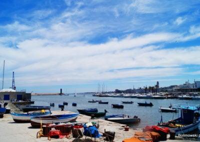 Bari, Włochy