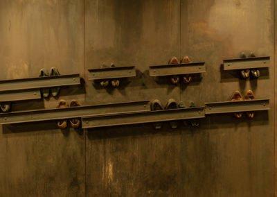 Stacja metra - Dante