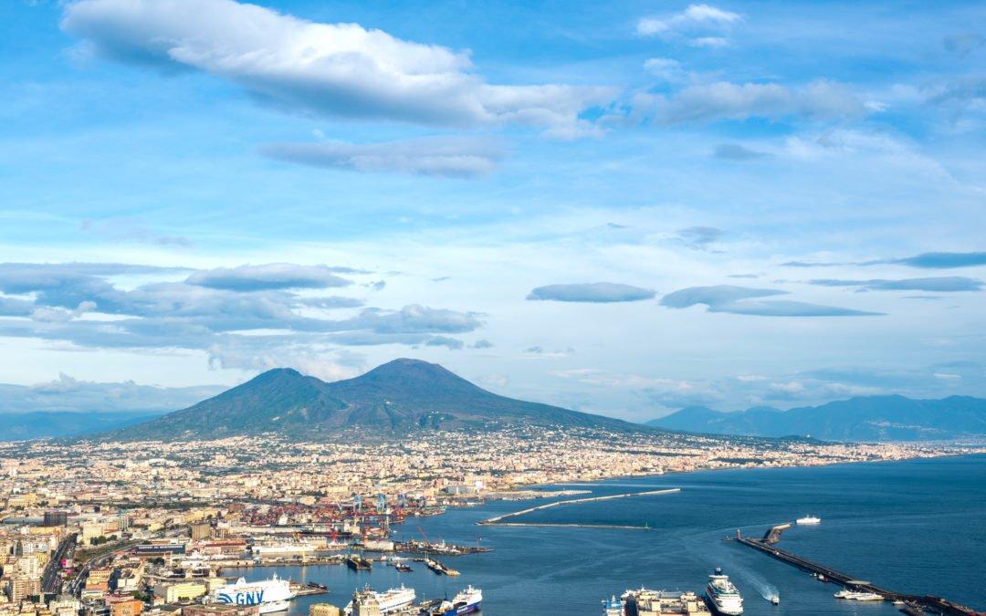 Neapol – atrakcje miasta iokolic