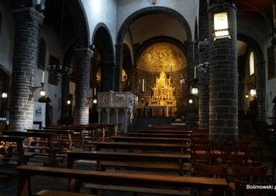 Kościół w Alberobello