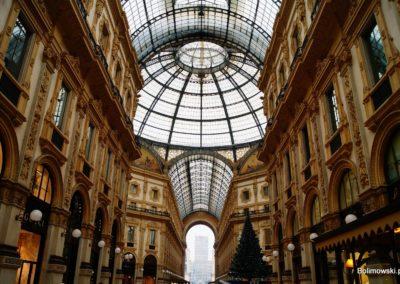 Galeria Umberto Eco III w Mediolanie