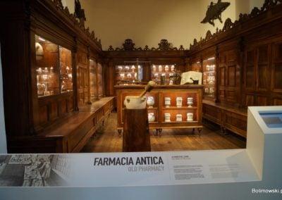 Muzeum Leonardo da Vinci w Mediolanie
