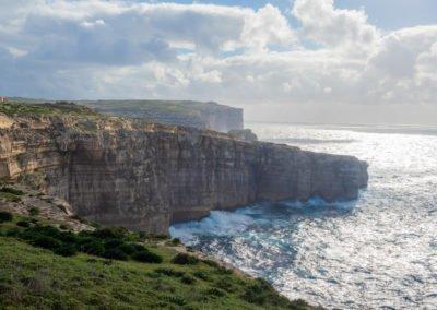 Malta - Dwejra
