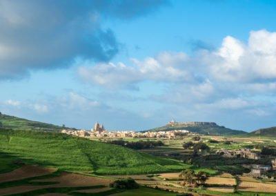 Malta - Victoria / Rabat