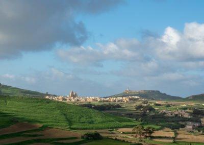 Victoria / Rabat