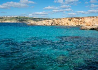 Comino - Blue Lagoon