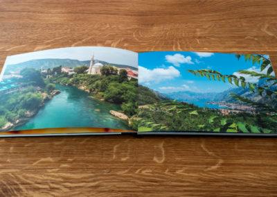 Fotoksiążka 2018-2019 - Czarnogóra