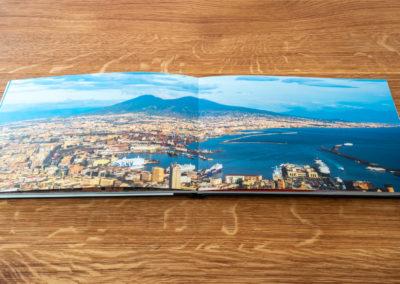 Fotoksiążka 2018-2019 - Neapol
