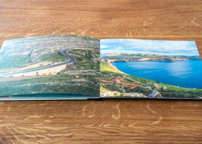Fotoksiążka 2018-2019 - Malta